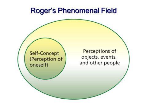 نظریه راجرز