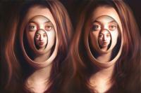 اختلال شخصیت چندگانه