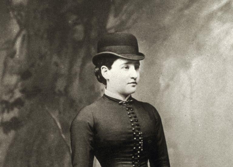 آنا اُ (Anna O) ، برتا پاپنهایم