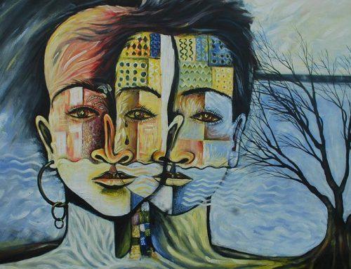 شخصیت خودشیفته و مرزی: بررسی همزمانی و روابط رمانتیک