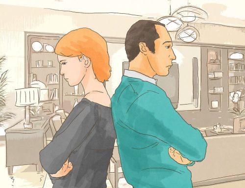 روابط جنسی مرزی یا بردرلاین و اختلالات مرتبط با آن