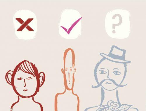 صفات شخصیتی: نظریه ای متفاوت برای توصیف شخصیت انسان