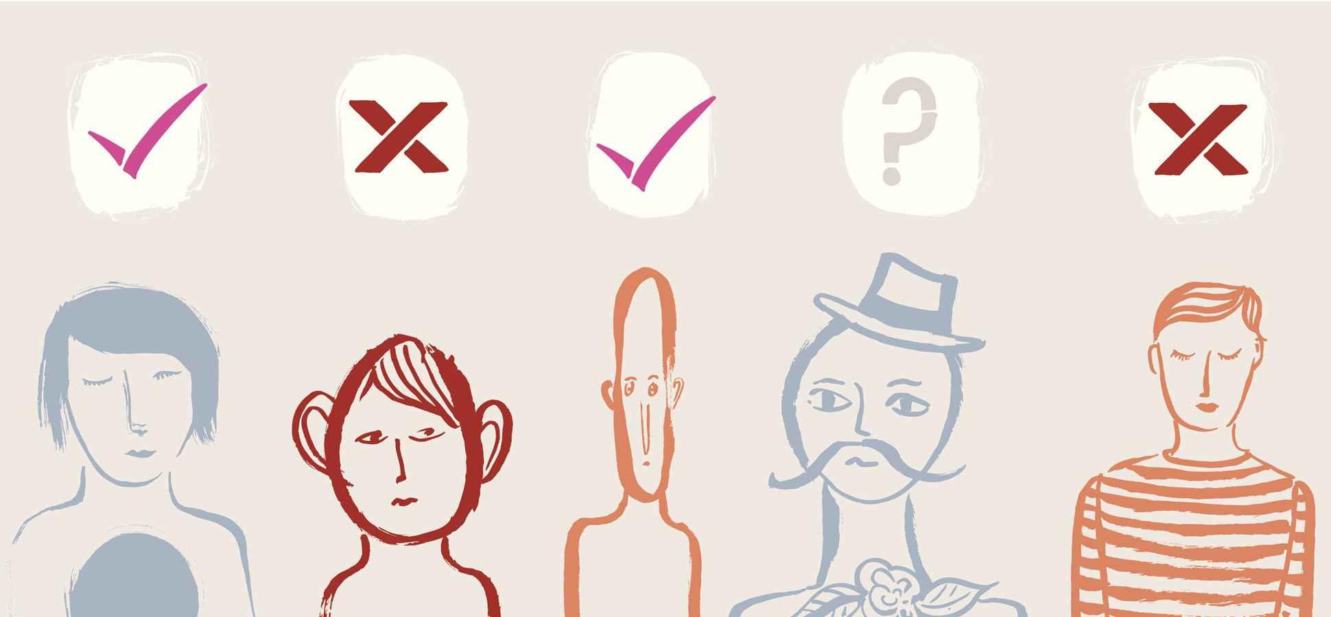 نظریه صفات شخصیتی